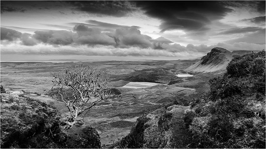 Landscape Photography Isle of Skye