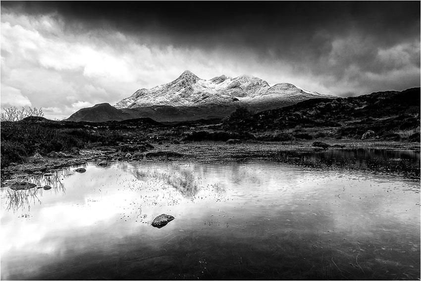 Landscape Photography Isle of Skye