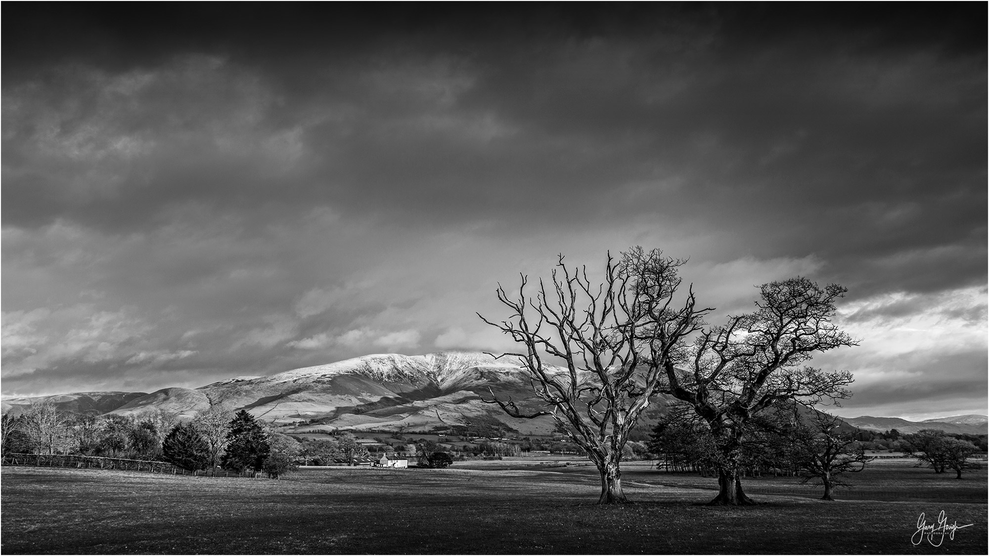 Landscape Photography Lake District National Park