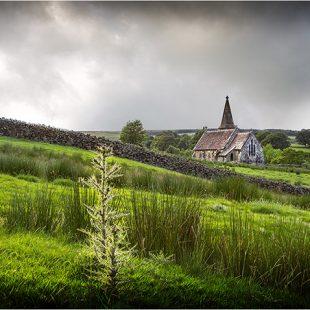 Blubberhouses Church