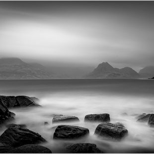Isle of Skye Landscape Photography