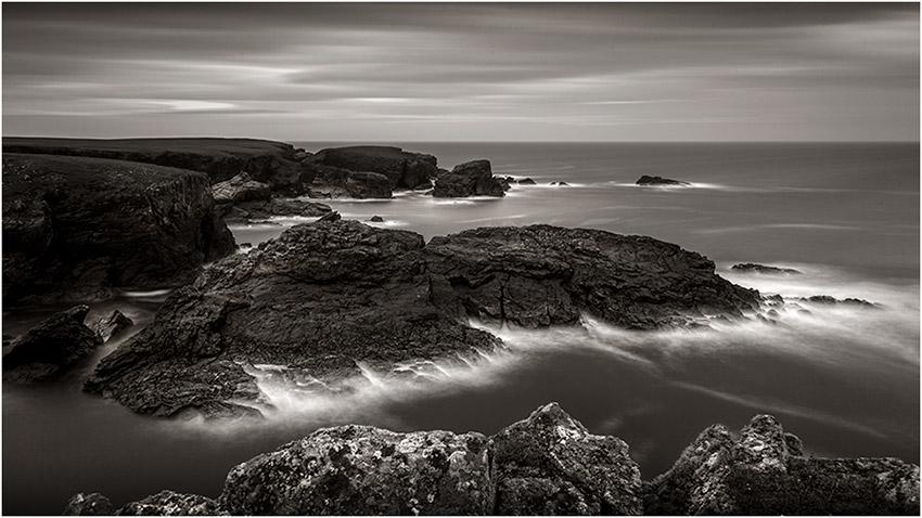 Landscape Photography Lewis & Harris
