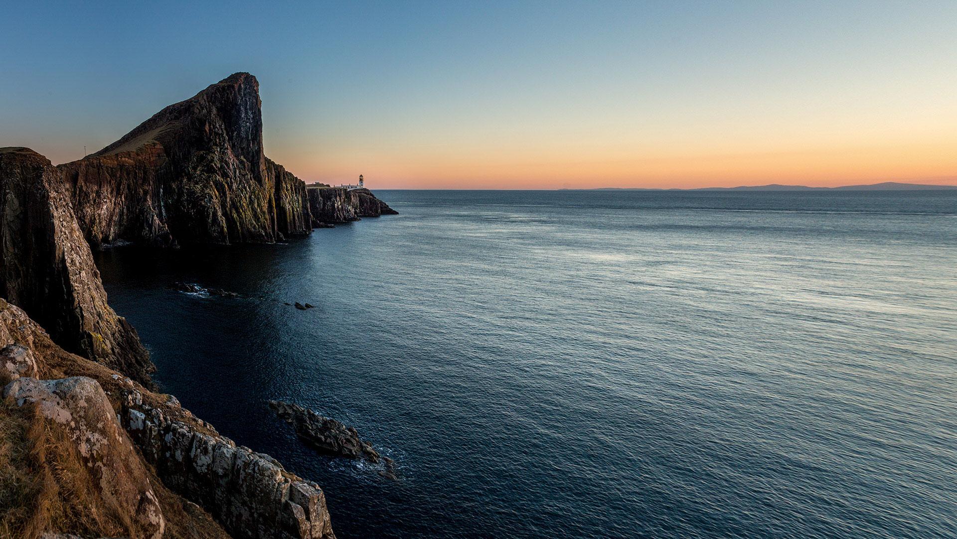 Isle of Skye Landscape Photography