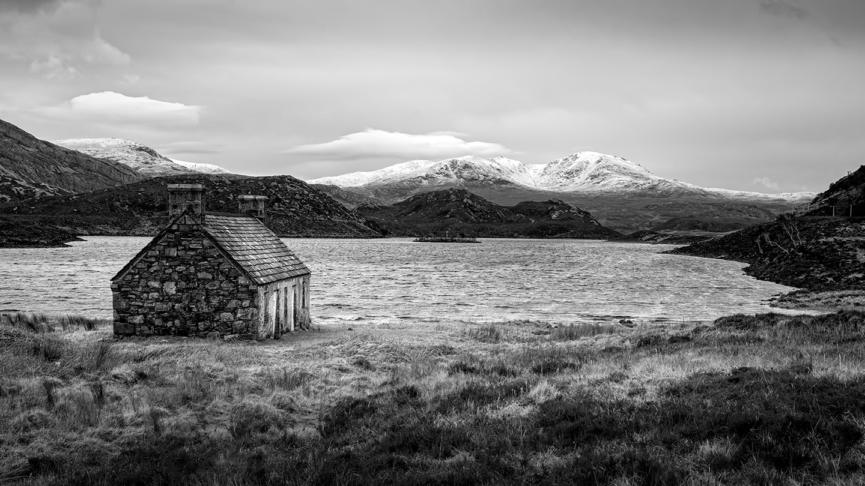 Assynt Landscape Photography