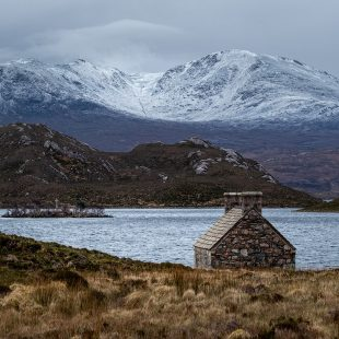 Assynt Landscape Photography