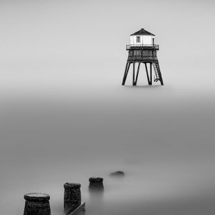 Dovercourt Lighthouse Landscape Photography