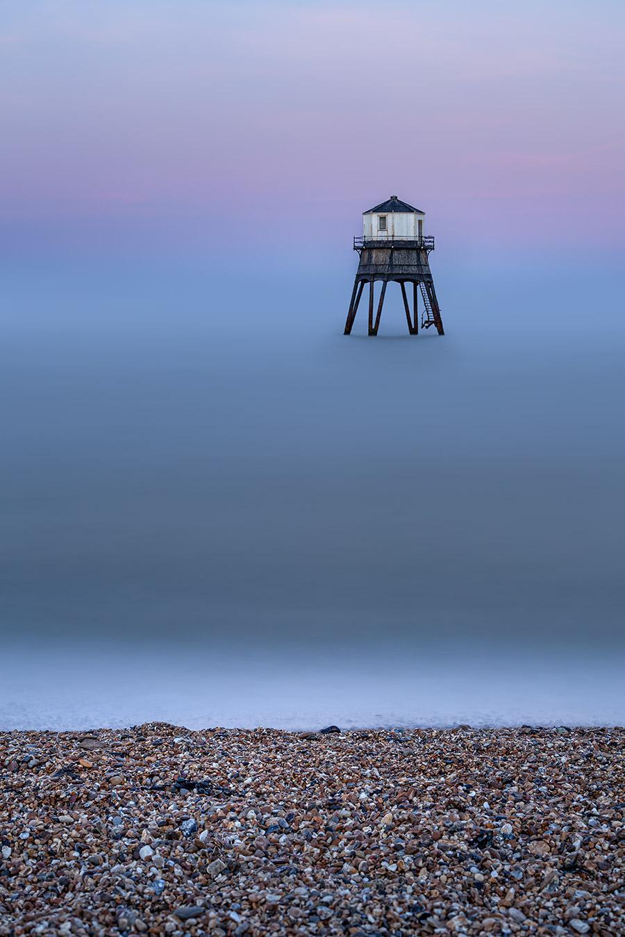 Dovercourt Lighthouse Landscape Photography