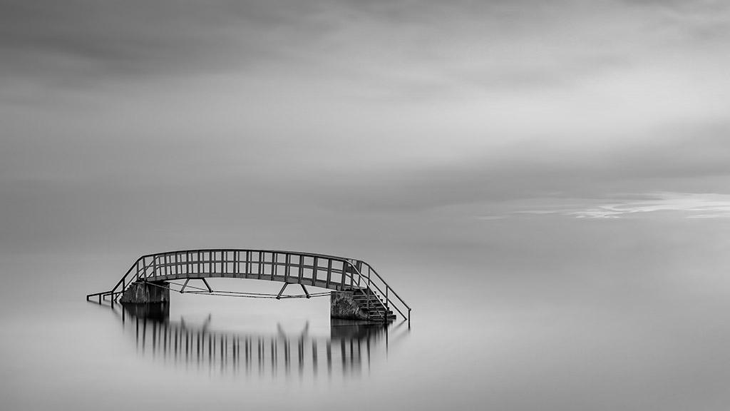 Bridge to Nowhere Dunbar