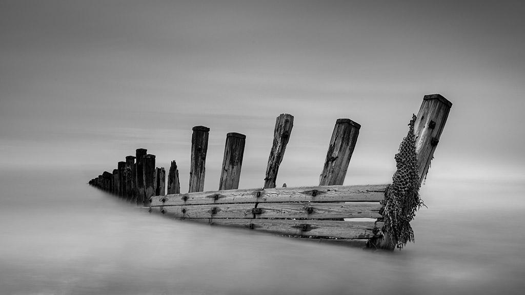 Spurn Point Landscape Photography