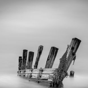 Spurn Point Landscape Photography